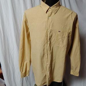Nautical jeans company men's shirt.
